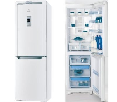 Τεχνικός ψυγείου Indesit