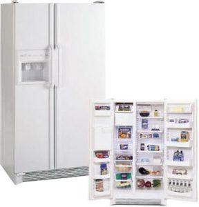 Επισκευή service ψυγείου general electric