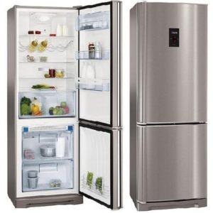 Επισκευή ψυγείου siemens