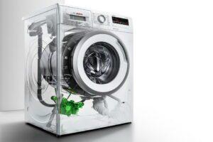 Τεχνικός πλυντηρίου ρούχων