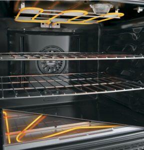 επισκευή ηλεκτρικού φούρνου